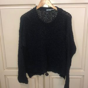 Kimchi blue sweater urban outfitters